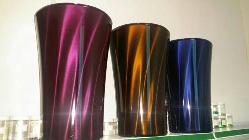 3D立體玻璃油漆油墨