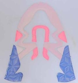 水性鞋材油墨