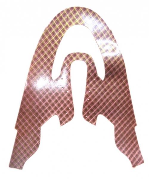3D水性鞋材油墨